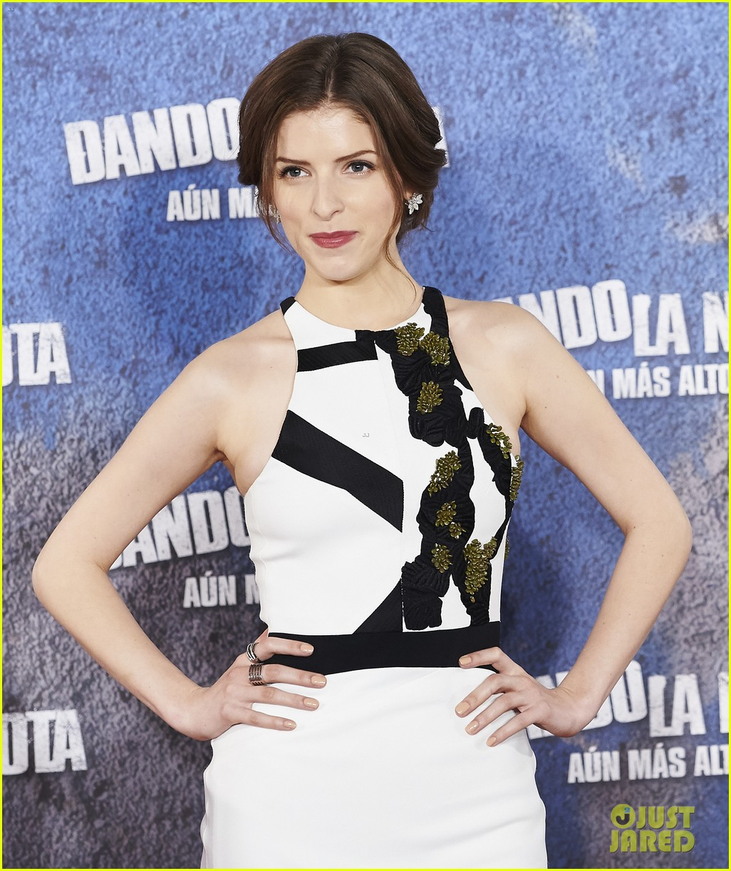 Anna Kendrick's Shower Thoughts Are Laugh Out Loud Funny!: Photo ...