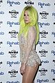 kesha shows off her bright green hair for vegas pool party 12