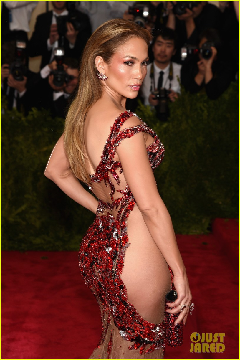 Make such jlo no panty