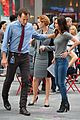 megan fox judith hoag tmnt 2 set 06