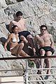 michelle rodriguez bikini yacht cannes 05