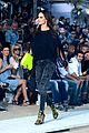 bar refaeli alessandra ambrosio hit the runway in greece 13