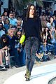 bar refaeli alessandra ambrosio hit the runway in greece 17