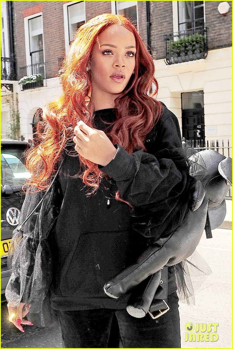 fe98eadf7e36 Rihanna Storms Versailles in Dior s Secret Garden Full Length Film - Watch  Now!  Photo 3378378