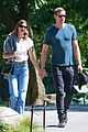 alexander skarsgard alexa chung pda at the park 02