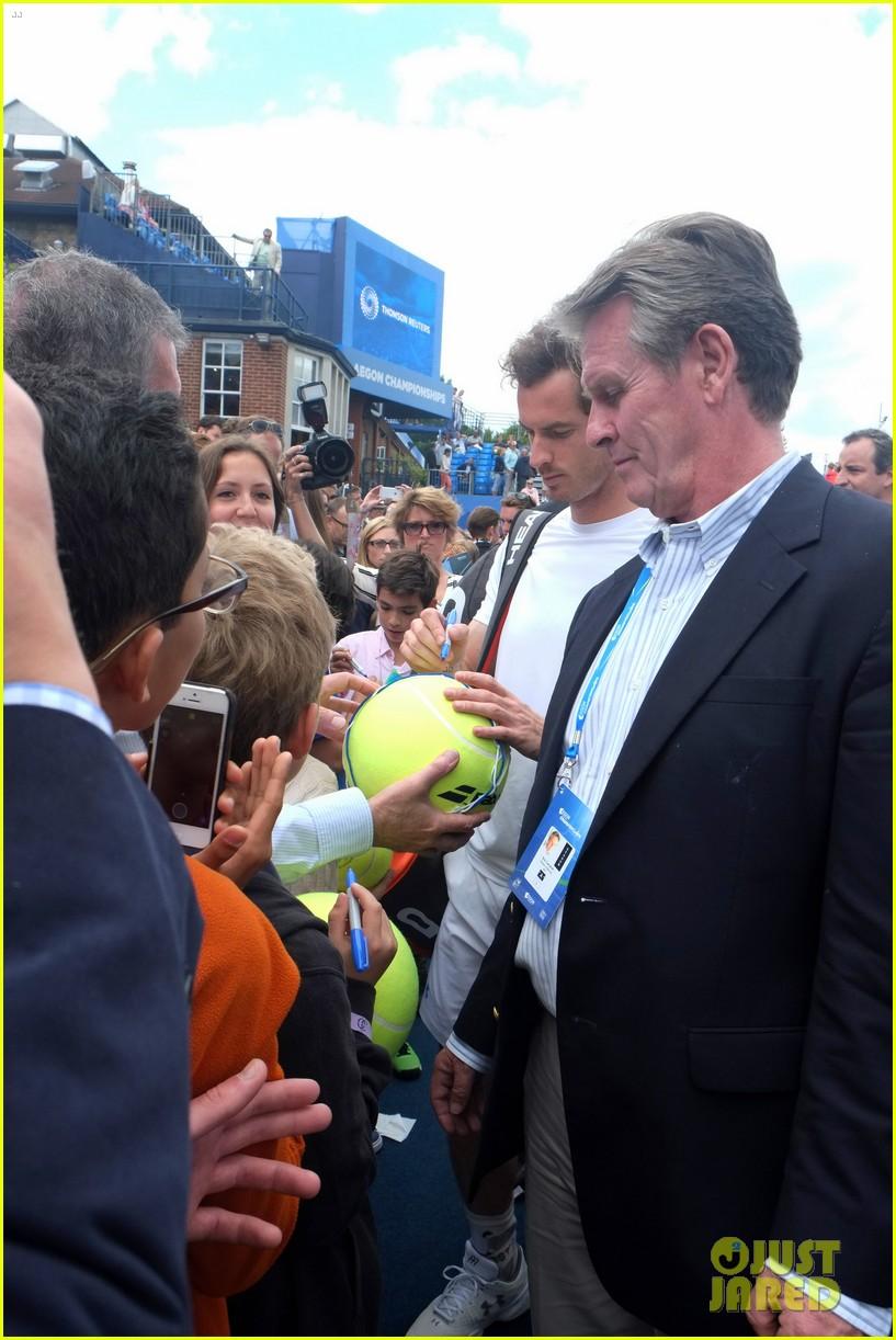 Wimbledon 2017 Sam Querrey dethrones No 1 Andy Murray