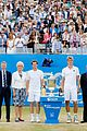 andy murray wins fourth queen club title 19