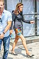 caitlyn jenner looks super colorful in second outfit of day 18