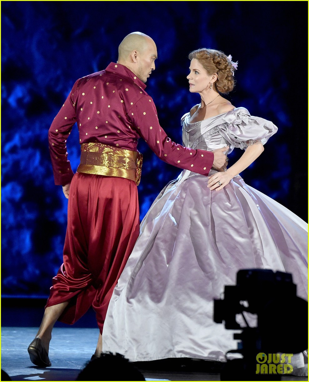 Kristin Chenoweth king and i
