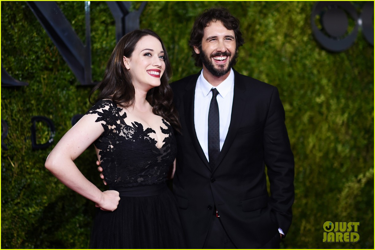 Chatter Busy: Kat Dennings And Josh Groban Dating