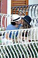 ian somerhalder nikki reed pda italian vacation 02