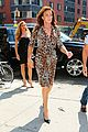 caitlyn jenner leopard print dress 22
