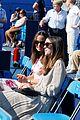 pippa middleton enjoys tennis match before charity bike ride 16
