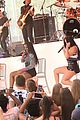fifth harmony today show concert series 30