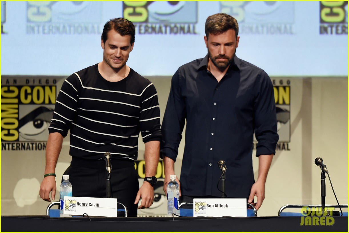 Full Sized Photo Of Ben Affleck Makes First Post Split Appearance At Comic Con 06 Photo 3413888 Just Jared Ben began his acting career as a child artist from the series the voyage of the mimi. just jared