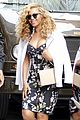 beyonce shows off street style in nyc 10