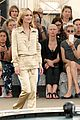 lily rose depp mother vanessa paradis share runway for karl lagerfeld 12