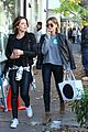 hailey baldwin shopping laura lentz sydney 16