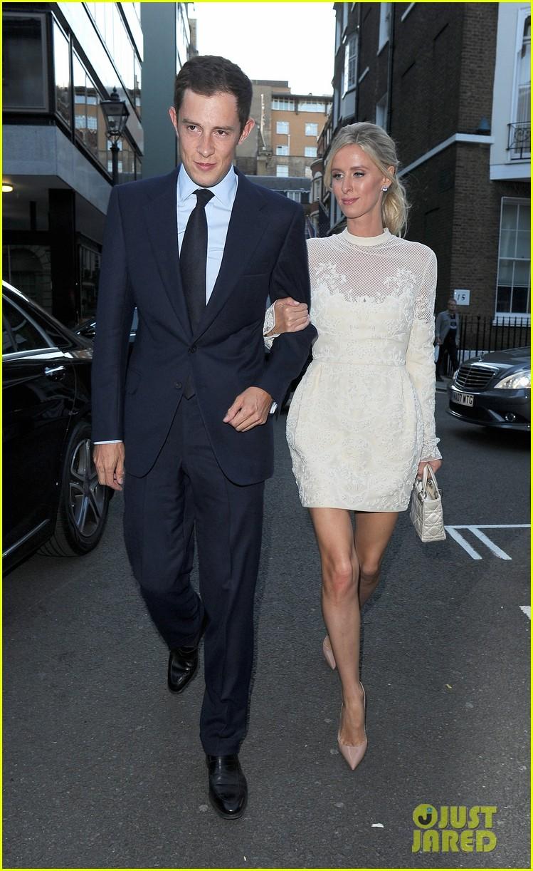 Rothschild dating Nathaniel rothschild dating