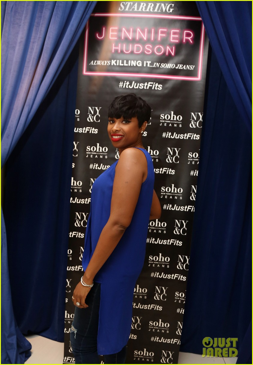 jennifer hudson is excited nervous for broadway debut 093421603
