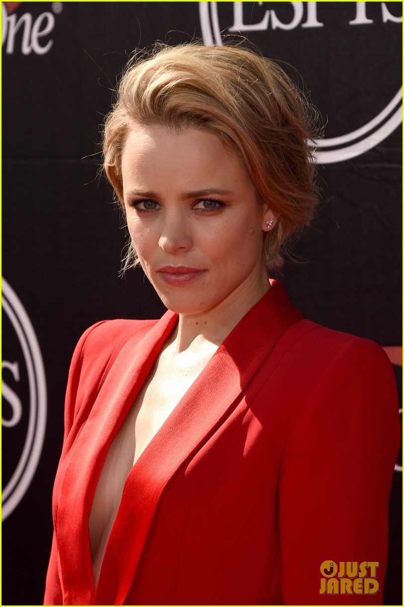 Rachel mcadams dating jake 2