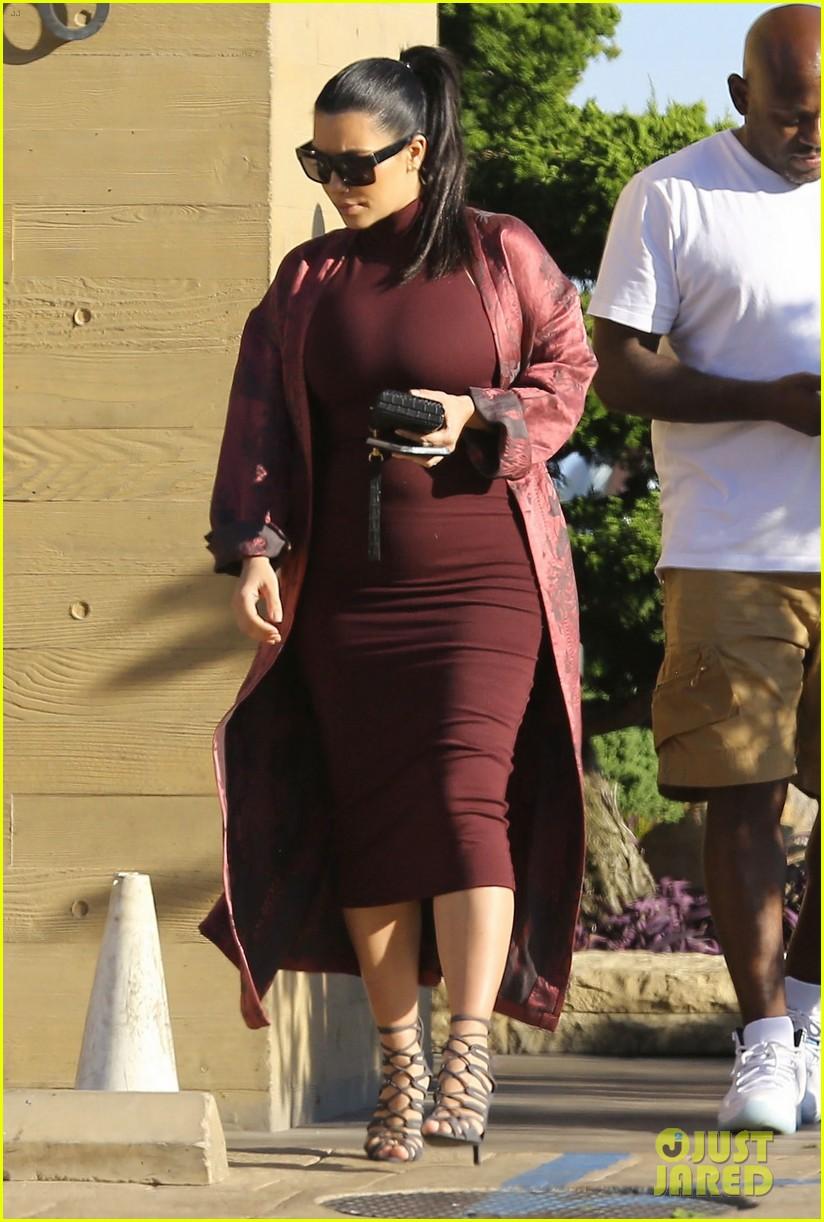 Kim kardashian bite noire