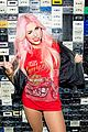 bonnie mckee lives it up at bombastic ep release party 02