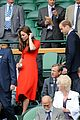 prince william kate middleton cheer on andy murray at wimbledon 05
