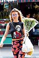 behati prinsloo gets physical adam levine errands nyc 02