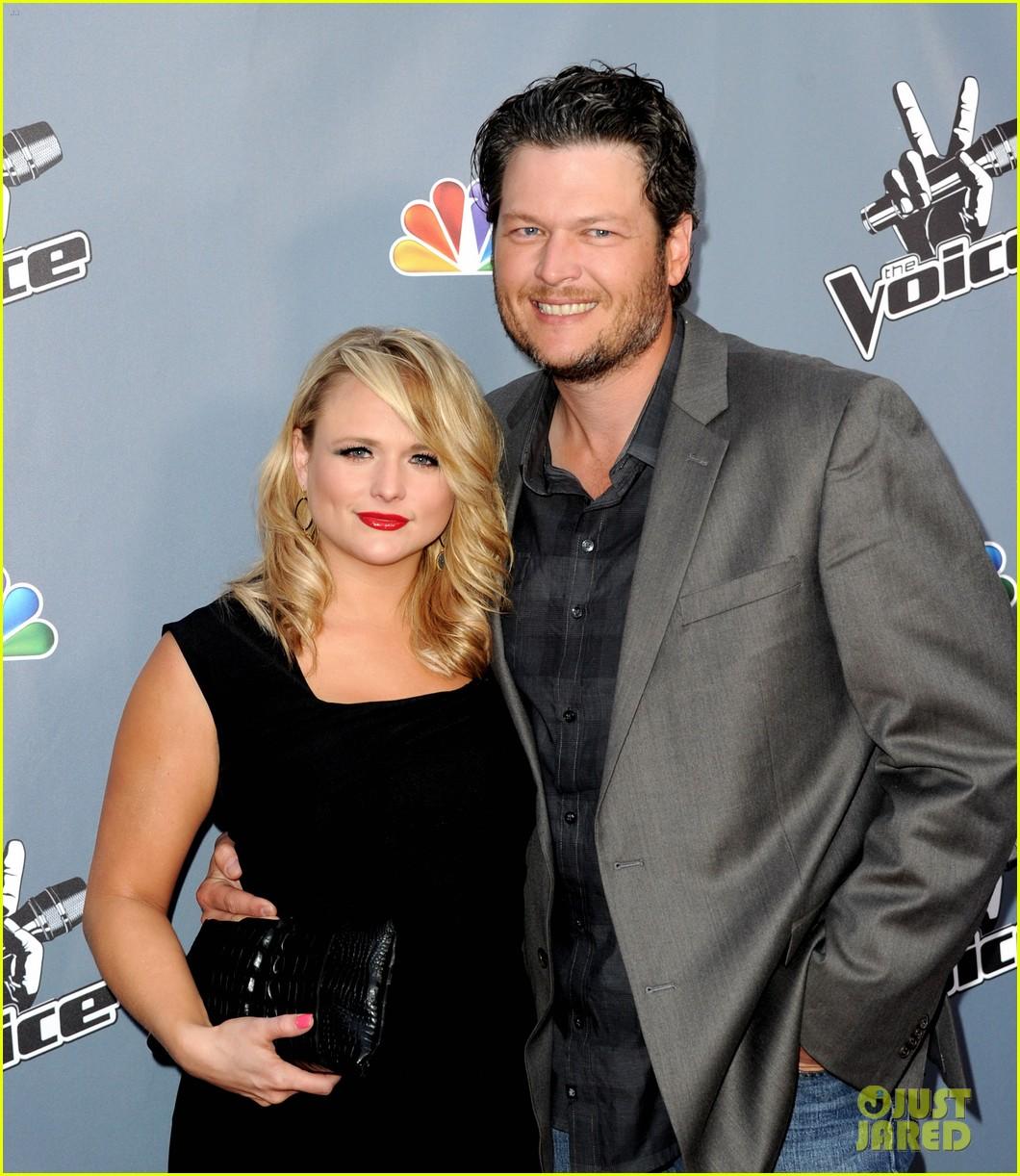 Miranda Lambert & Blake Shelton Finalize Their Divorce