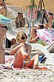sienna miller flaunts sexy bikini body with shirtless tom sturridge 12