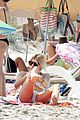 sienna miller flaunts sexy bikini body with shirtless tom sturridge 25