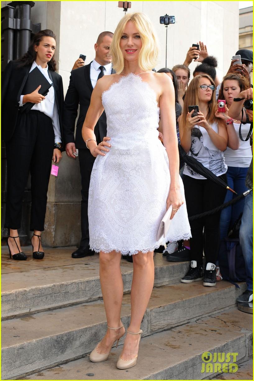 Full Sized Photo Of Naomi Watts Chrissy Teigen Giorgio