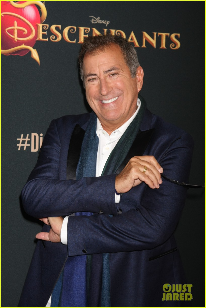 kenny ortega movies