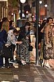 downton abbey cast get dressed up for wrap party 06