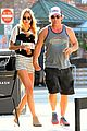 josh brolin fiancee kathryn boyd hold hands on low key weekend 10