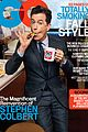 stephen colbert tells gq he wants to break convention 02