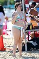 lena dunham Paddle for Pink Charity01