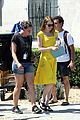 emma stone vintage dress la la land 12