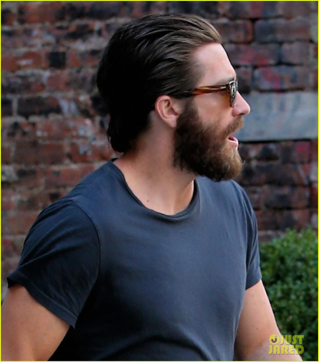 Full Sized Photo of jake gyllenhaal will develop films ... Jake Gyllenhaal Films