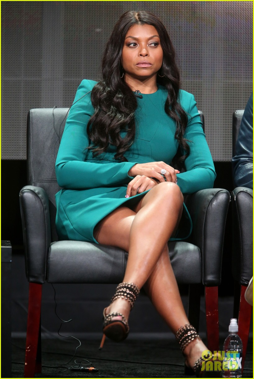 taraji p hensons cookie will get an empire spinoff series 173432258