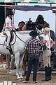 katherine heigl rosario dawson horses unforgettable 30