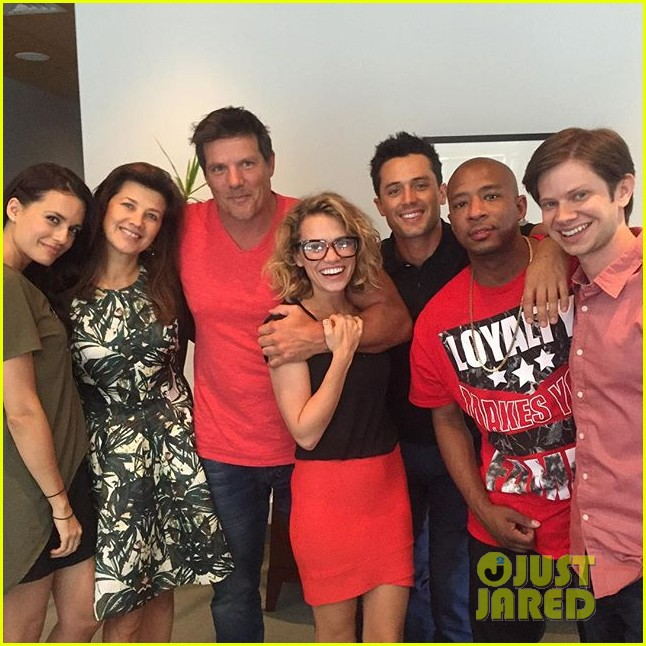 Full Sized Photo Of One Tree Hill Reunion 05 Photo