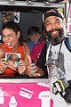jordin sparks iheart claim it album launch 40
