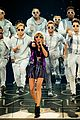 taylor swift kobe bryant ryan tedder gigi joe staples center concert night one 01