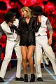 taylor swift kobe bryant ryan tedder gigi joe staples center concert night one 05