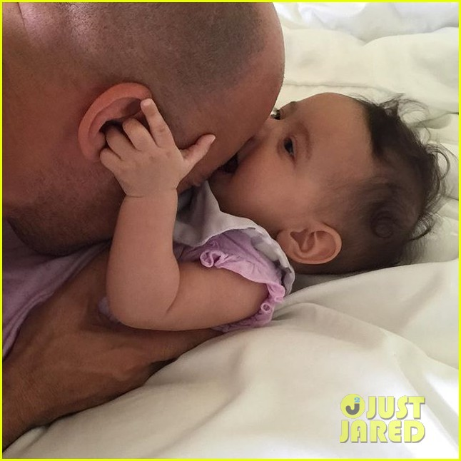 vin diesel shares new photo daughter paulina 013435688