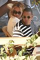 beyonce jay z enjoy an italian family vacation 03