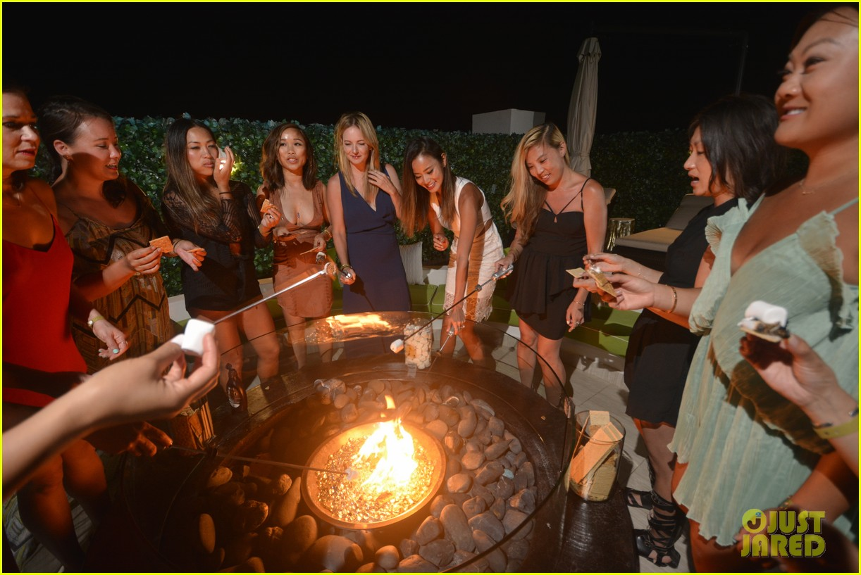 jamie chung bachelorette party weekend in mexico 26