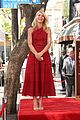 claire danes receives star on hollywood walk of fame 11